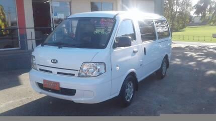 2005 Kia Pregio Van/Minivan ♦Diesel♦