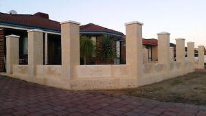 Limestone retaining walls - from $40/block Armadale Armadale Area Preview
