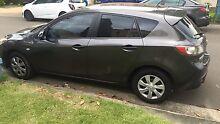 2010 Mazda Mazda3 Hatchback Glenwood Blacktown Area Preview
