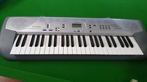 Casio keyboard Abbotsbury Fairfield Area Preview