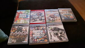 PS3 games $20 takes them all