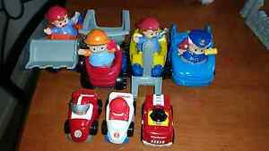Fisher Price Little People Sets Mudgeeraba Gold Coast South Preview