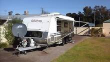 Caravan, Billabong, 2007, 19foot 6inches Bunbury Bunbury Area Preview