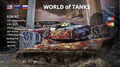 World Of Tanks  Wot  Special Custom Order  Not Bonus Code