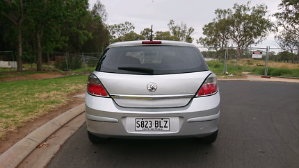 Holden Astra 2008 60th Anniversary