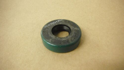 CHICAGO RAWHIDE OIL SEAL 4750