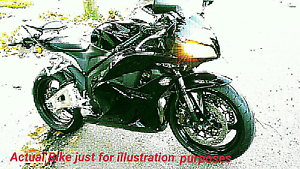 WRECKING HONDA CBR600RR******2011 BUT WILL FIT MANY OTHER MODELS Botany Botany Bay Area Preview
