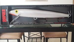 Giant Rapala new in package 36 inch