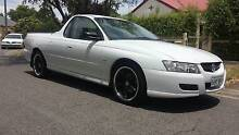 2005 Holden Commodore Ute WOW WHAT A HEAD TURNER Adelaide CBD Adelaide City Preview