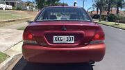 2005 Mitsubishi Lancer ES Seacombe Heights Marion Area Preview