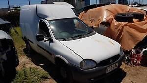 Holden Combo Now Wrecking Burton Salisbury Area Preview