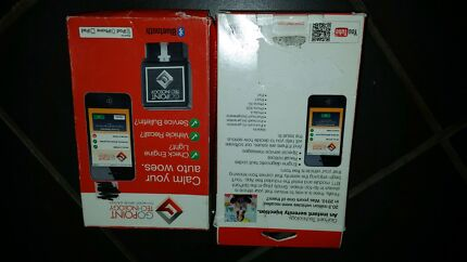 Gopoint bt1 vehicle diagnosis bluetooth  Jacana Hume Area Preview