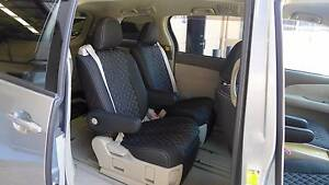 2008 Toyota Estima Wetherill Park Fairfield Area Preview