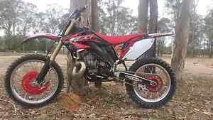 2009 cr 500af  need it gone may swap Brisbane City Brisbane North West Preview