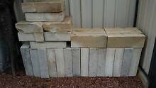 Limestone Blocks-Reconstituted Beaconsfield Fremantle Area Preview