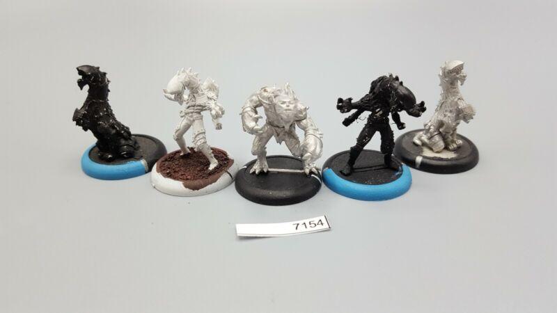 Privateer Press Hordes Legion of Everblight Incubi 7154