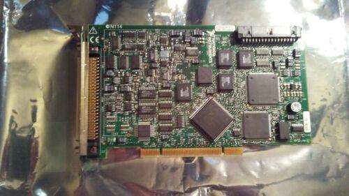 National Instruments PCI-6025E