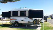 Jayco Outback Dove Warrnambool Warrnambool City Preview