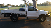 Toyota Hilux SR 2010  Single Cab/ Cab Chassis Brisbane City Brisbane North West Preview