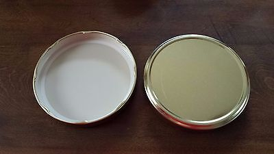 NEW! Metal Replacement Lid 1 Gallon Jar Lug 110 Pickle Olive Recycling Pantry