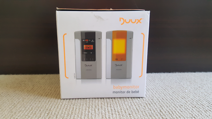 Duux Baby Monitor
