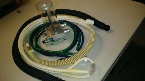 Hampton Simplaire Nitrous Conscious Sedation Flowmeter Hoses
