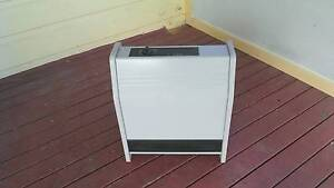 Electric fan heater Morpeth Maitland Area Preview