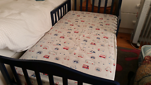 Toddler Bed Woodbine Campbelltown Area Preview