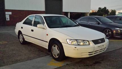 2000 Toyota Camry Sedan 139000K AUTO 4CYL  RWC 6 Mnth Rego $2900 Nathan Brisbane South West Preview
