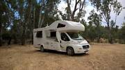 Motorhome for hire from $160 Macedon Macedon Ranges Preview