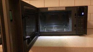Lg smart inverter microwave