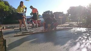 Perfect Properties Concreting services Cloverdale Belmont Area Preview