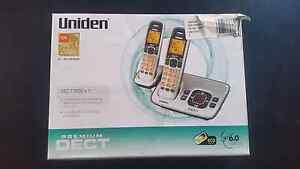Mobile PHONE CORDLESS IN UNIDEN X2 UNUSED $40 Bassendean Bassendean Area Preview