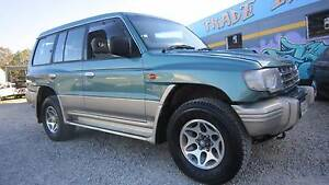 ***TURBO DIESEL 4X4 7 SEATER*** Daisy Hill Logan Area Preview
