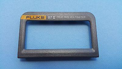U.s.a. Fluke 87v Mask For Lcd Display. Oem New.