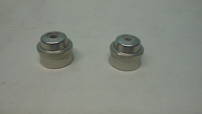NOS CAMPAGNOLO NUOVO SUPER RECORD QUICK RELEASE NUT SKEWER