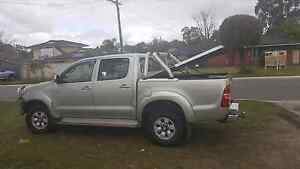 Toyota hilux for sale Gosnells Gosnells Area Preview