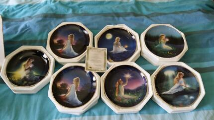 Collector plates Port Noarlunga South Morphett Vale Area Preview