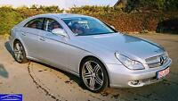 Mercedes-Benz CLS 500 7G-Tronic*KEYLESS-GO*MASSAGE