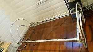 single retro bed wire springs Islington Newcastle Area Preview