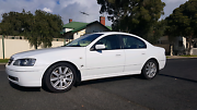 Ford Fairmont Ghia Geelong Geelong City Preview