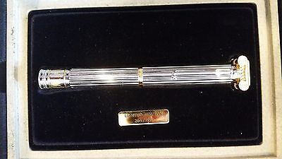 PELIKAN THE TEMPLE OF ARTEMIS LIMITED EDITION FOUNTAIN PEN BROAD