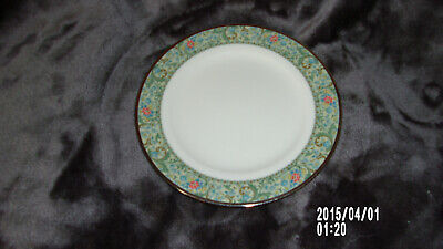 """Vintage Noritake ISOLDE Bread & Butter Plate #7019-6 1/2""""/EXCELLENT CONDITION"""