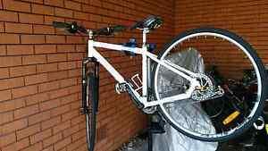 Bike Mechanic Hamilton Newcastle Area Preview