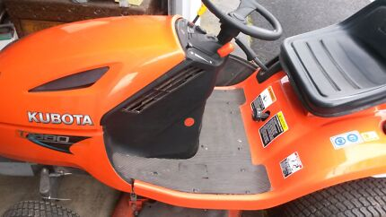 Kubota ride on for sale/swap Mount Gambier Grant Area Preview
