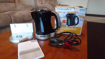 "Kettle 12V ""Waeco perfect kitchen mck 750"""