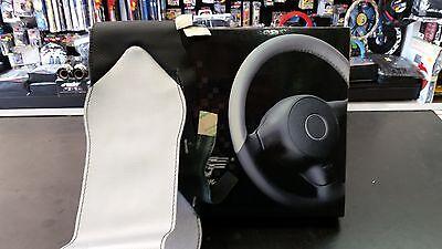 coprivolante pelle Simoni Racing per Opel Corsa C da cucire
