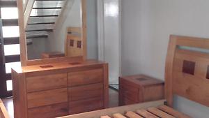 Bedroom suite Queen Ocean Shores Byron Area Preview