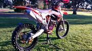 2015 KTM 350SXF DIRT BIKE Warrnambool Warrnambool City Preview