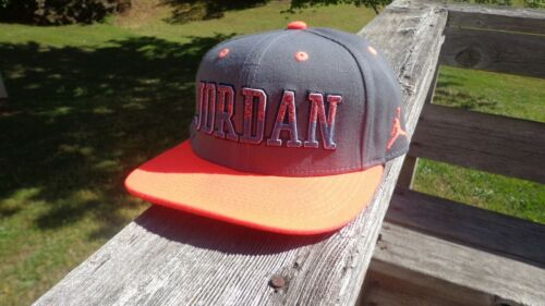 Michael Jordan Brand hat YOUTH/kids size Air Jordan Jumpman snapback